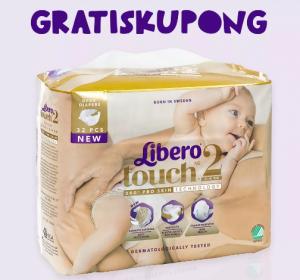 libero touch tilbud